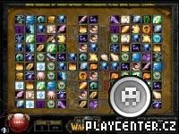WoW Connect - World of Warcraft v prohlížeči