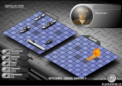 Battleship - General Quaters II