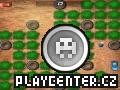 Danger Wheels - Atomic Bomberman s auty